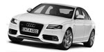 Audi renta en Cuba