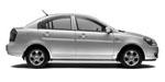 Hyundai Accent Automatico Cuba