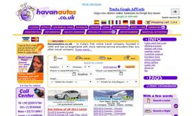 Havanautos opens new UK hire car booking website